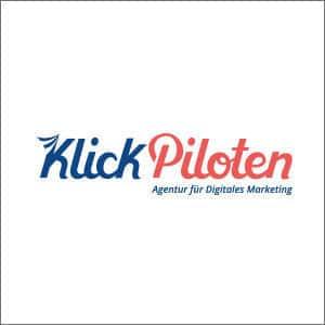 Klickpiloten Logo