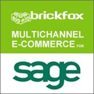 News-brickfox-Sage-Schnittstelle
