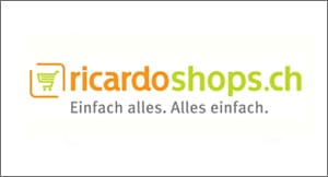 ricardoshops.ch Logo