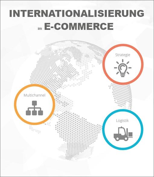 Überblick Internationalisierung im E-Commerce