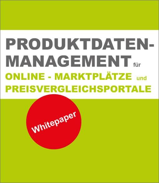 Produktdatenmanagement Whitepaper