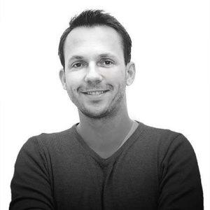 Mark Gerhard - Head of Sales
