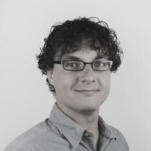 Nikolas Hermann - Leiter Produktentwicklung bei brickfox