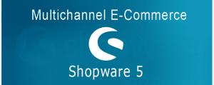 Logo Multichannel e-commerce Shopware 5
