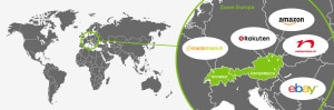 Internationalisierung - DACH