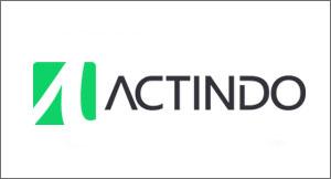 Actindo Logo