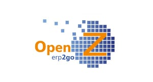 Logo openZ Schnittstelle