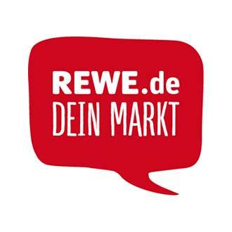 Logo Rewe Schnittstelle