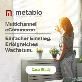 Einfacher Einstieg & erfolgreiches Wachstum im Multichannel eCommerce - Case Study