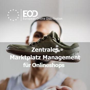 Zentrales Marktplatz Management für Oxid Onlineshops