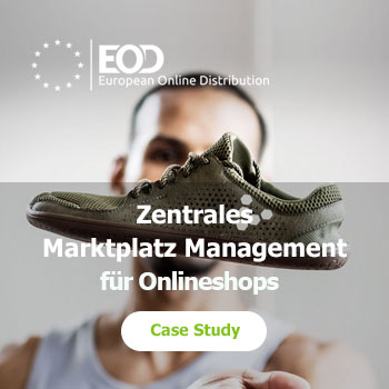 Case Study - Marktplatz Management für Oxid Onlineshops