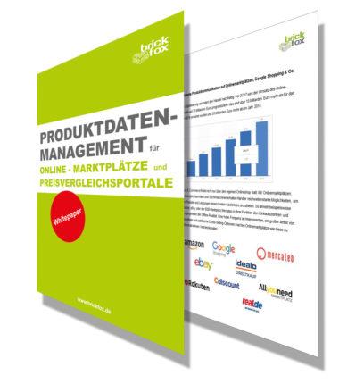 Whitepaper Produktdaten-Management