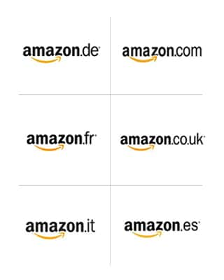 Amazon-Schnittstelle